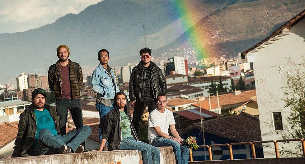 Cusco: banda de rock en quechua lanzará su primer disco [VÍDEO]