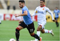 Copa Sudamericana: Atlético Grau perdió 1-2 ante River Plate de Uruguay (VIDEO)