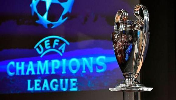 Las finales de la Champions League y la Europa League cambiaron de fecha. (Foto: AFP)
