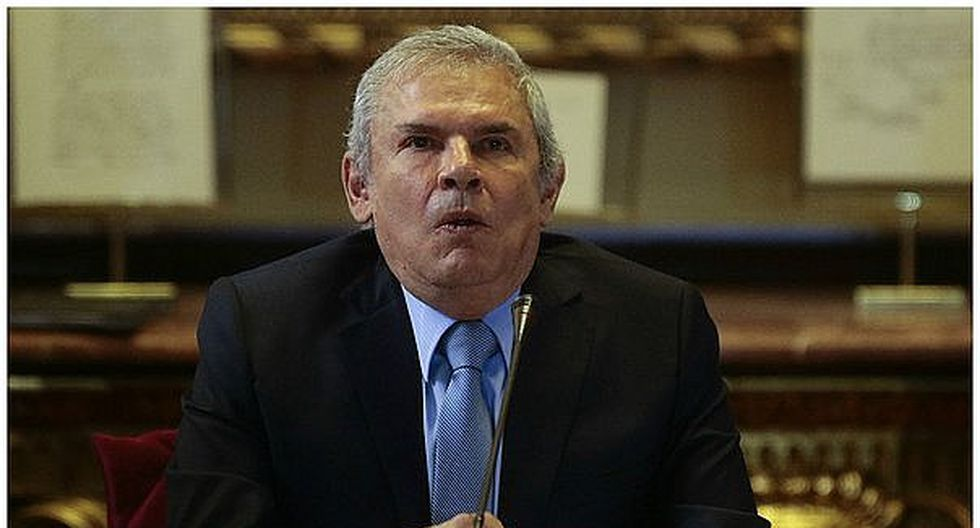 Luis Castañeda Lossio (Foto: Archivo Correo)