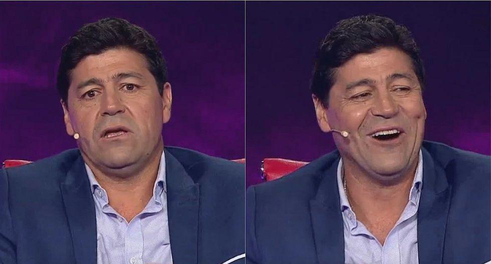 'Checho' Ibarra confesó que no sabía que Perú era un país (VIDEO)