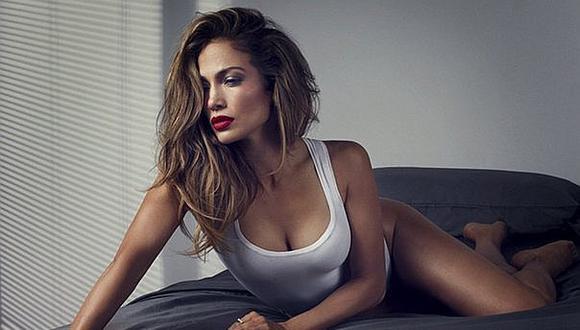 Jennifer Lopez comparte foto junto a su pareja y remece Instagram [FOTO]