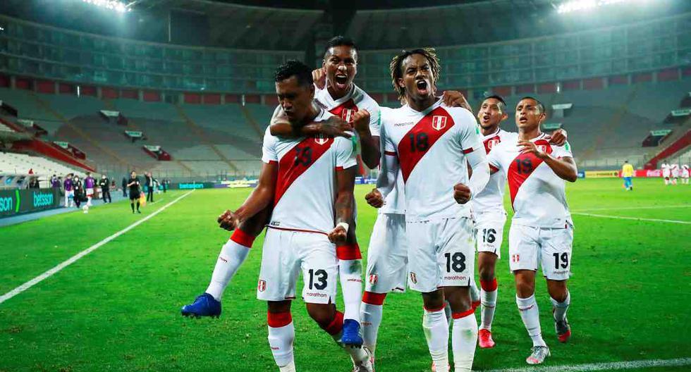 Perú vs. Chile: fecha y hora oficiales del encuentro por la jornada 3 de las Eliminatorias Qatar 2022