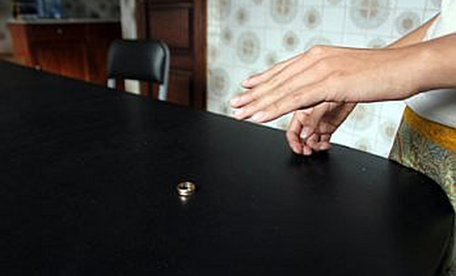 Incrementan trámites de divorcios en El Porvenir