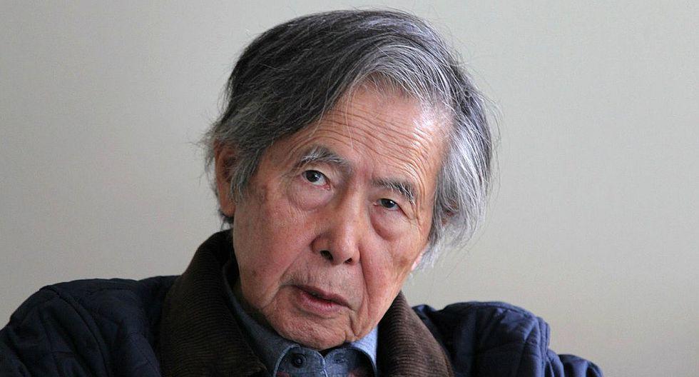 53% desaprueba la anulación del indulto humanitario a Alberto Fujimori