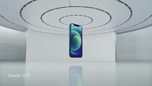 Apple lanza sus primeros smartphones con 5G