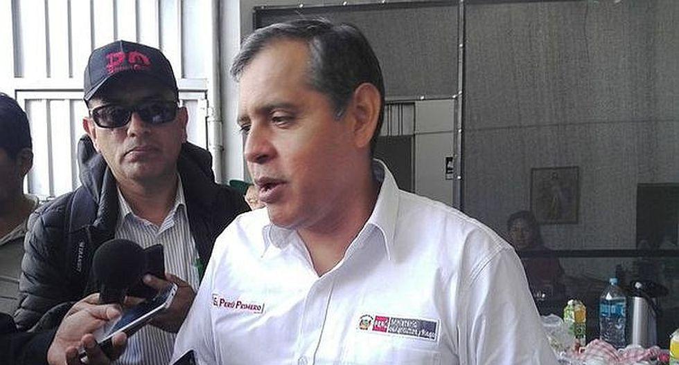 Pedido de asilo de Alan García fue innecesario