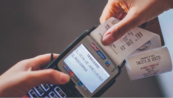 MEF: Comprobantes de pago de supermercados también servirán para pagar menos IR
