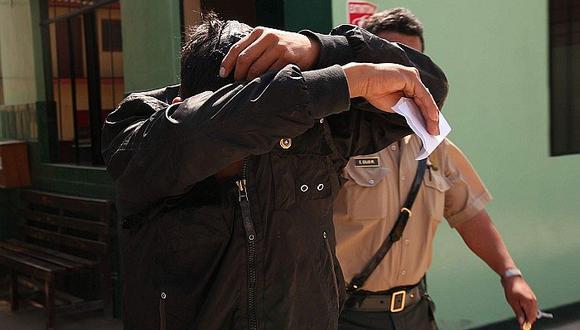 Proponen extender a 72 horas plazo de detención por delitos de flagrancia