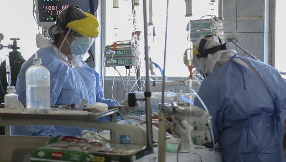 Misión de la Organización Mundial de la Salud culminó en China la fase preparatoria de la investigación para determinar origen del virus.  (Foto: AFP)