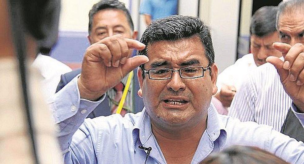 Fiscalía pide 5 años de cárcel para Álvarez