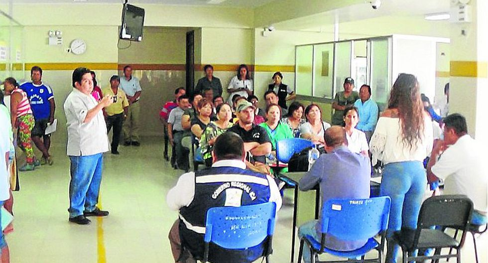 Trabajadores del hospital San Juan de Dios denuncian falta de personal y equipos