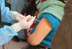 Consulte el distrito que le corresponde vacunarse contra el coronavirus