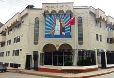 Corte Superior de Justicia de Huancavelica reinicia sus labores