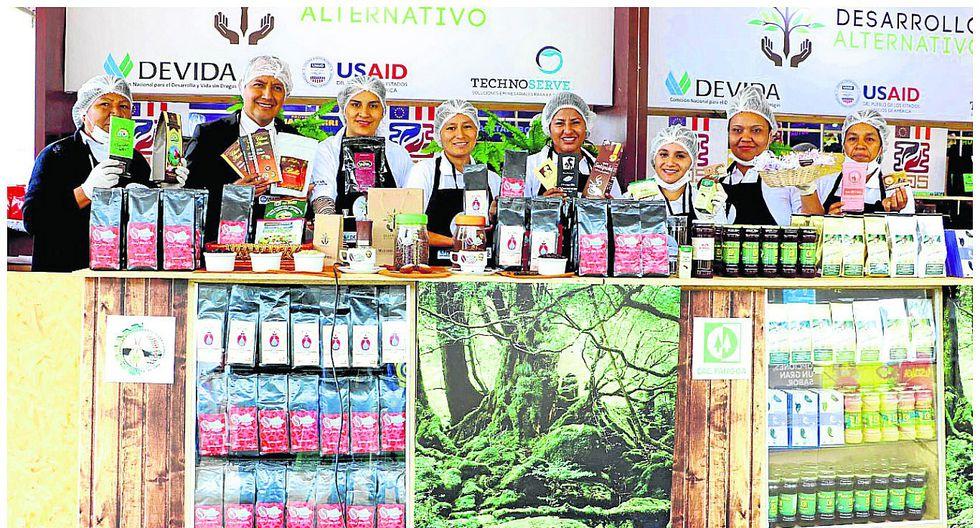 Mistura 2016:  Llega a Lima el mejor café y cacao de la provincia de Satipo