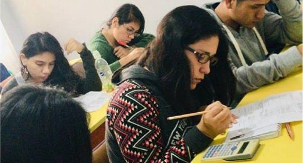 Estudia cursos universitarios gratuitamente con profesionales voluntarios