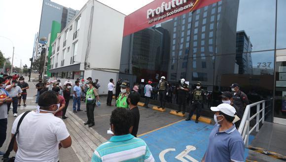 ¿Cómo será el pago de los 17.200 soles por el Retiro de AFP? (Foto: Andina)