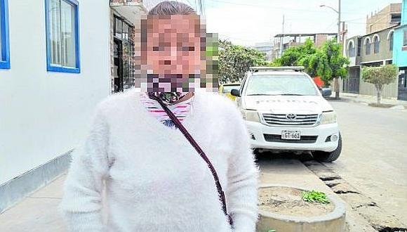 Golpean y violan a una joven madre