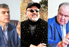 Julio Guzmán reta a Rafael López Aliaga a debatir en Willax y con Beto Ortiz como moderador (VIDEO)