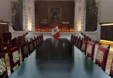 Palacio de Gobierno será un museo: Conoce por dentro la hasta hoy sede del Poder Ejecutivo (FOTOS)