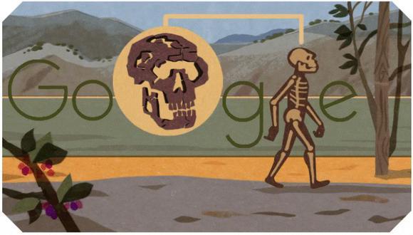 Este doodle es visible en varios países del mundo. Además de Perú, en la región puede verse en Chile, Argentina, México y Estados Unidos. (Captura / Google)