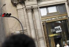 Bolsa de Lima borra todos sus avances del año ante incertidumbre electoral