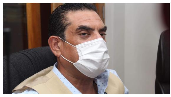 El conocido empresario es investigado por el presunto lavado de activos. Ayer le incautaron diversos bienes e inmuebles en la ciudad de Trujillo y Lima.