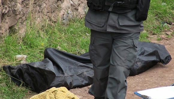 REFERENCIAL: Cadáver de Hilda fue encontrado el 10 de mayo del 2016