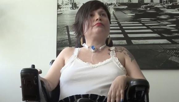Ana Estrada podrá acceder a la eutanasia tras fallo de la Corte Superior de Justicia de Lima.