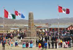 Declaran el 25 de agosto como Día Nacional de la Batalla de Zepita