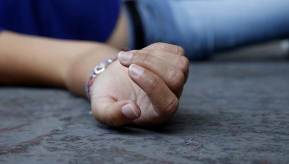 La titular del MIMP, Silvia Loli, advirtió que muchas familias son cómplices del delito, hecho que atenta contra la administración de la justicia. (Foto: Andina)
