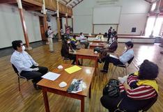 Regidores solicitarán la suspensión del alcalde de Moquegua