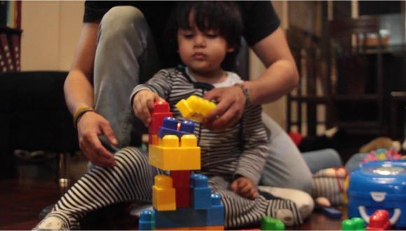 No detectar precozmente la dificultad de lenguaje en un niño, puede generar un riesgo de alterar sus capacidades a nivel social, educativo y familiar. | Foto: EsSalud.