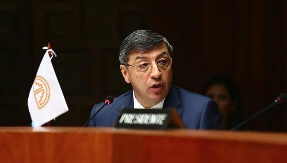 Colombiano Jorge Pedraza fue elegido Secretario General de la Comunidad Andina