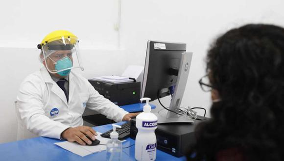 En el Perú se presentan al año 14 mil casos de cáncer, de los cuales el 85% no se detectan a tiempo. (EsSalud)