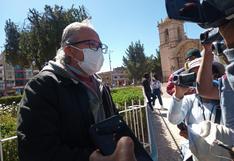 Inician investigación sobre desaparición de donativos en Municipalidad de San Román