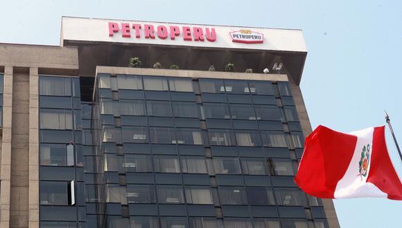 Las posiciones gerenciales han sido cubiertas por personal de carrera y con amplia experiencia en el sector hidrocarburos, señaló Petroperú. (Foto: GEC)