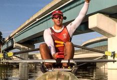 Álvaro Torres iniciará la participación peruana en los Juegos Olímpicos Tokio 2020