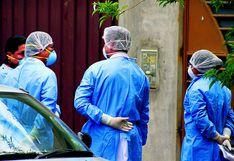 Paciente con COVID-19 acusada de incumplir aislamiento y contagiar a su  hijo de 6 años