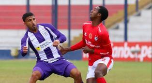 Alianza Lima se complica en la tabla tras perder con Cienciano del Cusco