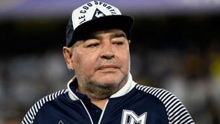 Maradona: documental muestra el triste final del ídolo argentino