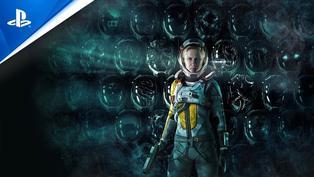 Mira el review completo de Returnal el videojuego de la semana