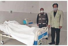 Ambientes COVID-19 colapsan y deciden no recibir más pacientes