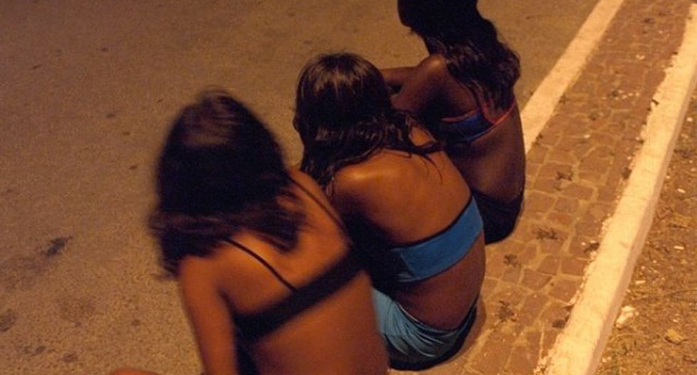 Rescatan en Medellín a 16 niños explotados sexualmente
