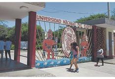 Universidad Nacional del Santa no gastó S/ 1.9 millones en lucha contra COVID-19
