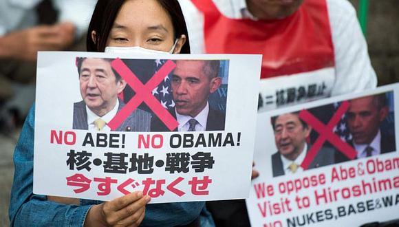 Pyongyang tacha la visita de Barack Obama a Hiroshima de 'un cálculo pueril'