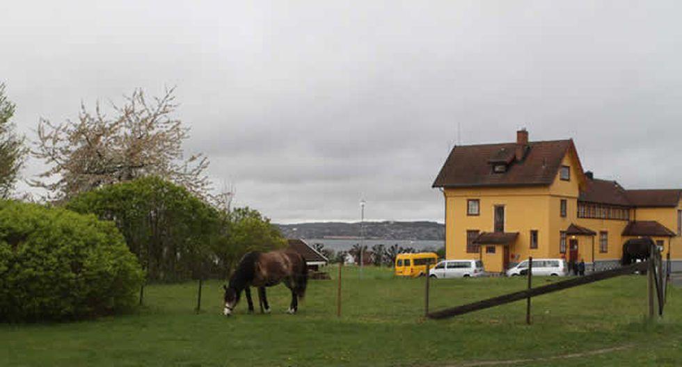Noruega: El mejor sistema penitenciario del mundo