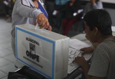 Resultados de la ONPE en Áncash al 100 %: Pedro Castillo superó a Keiko Fujimori por 99,967 votos