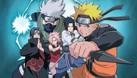 Universitaria sustentará su tesis inspirada en Naruto Shippuden
