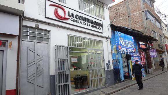 Contraloría anuncia operativo para vigilar información que reciben los regidores